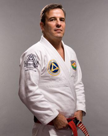 Master Pedro Sauer | Team Pedro Sauer UK