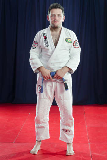 Robin French | Team Pedro Sauer UK