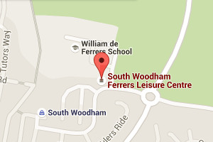 South Woodham Ferrers | Team Pedro Sauer UK
