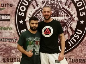 Southend BJJ Open – September 2015 | Team Pedro Sauer UK