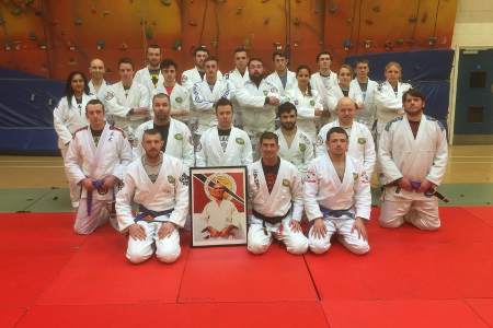 Professor Allan Manganello Seminar - March 2016 | Team Pedro Sauer UK