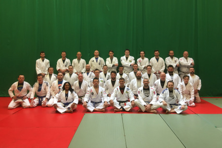 Professor Allan Manganello Seminar - October 2016 | Team Pedro Sauer UK