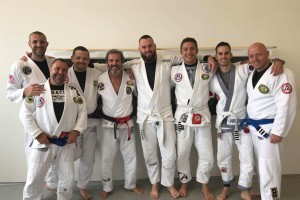Team Pedro Sauer UK with Master Pedro Sauer in Iceland - June 2018 | Team Pedro Sauer UK